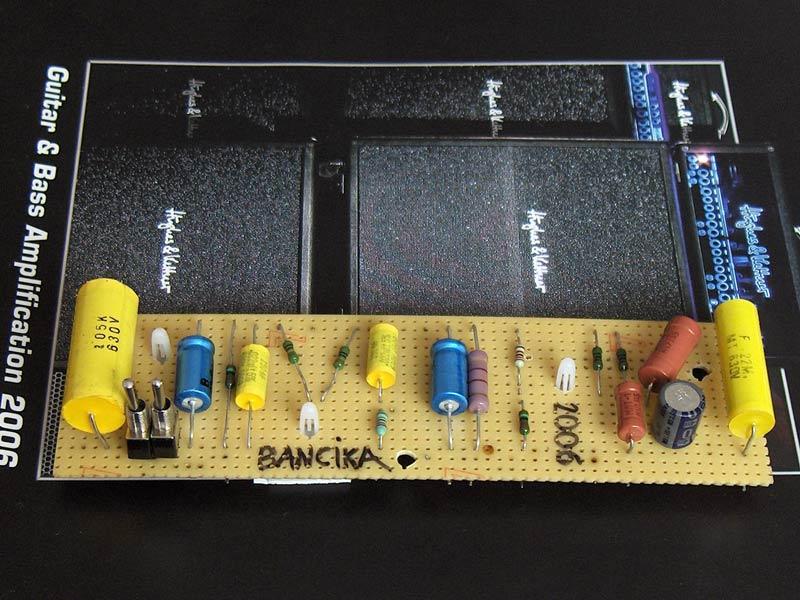 Fender 5F2 A Princeton
