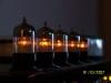 Tube glow
