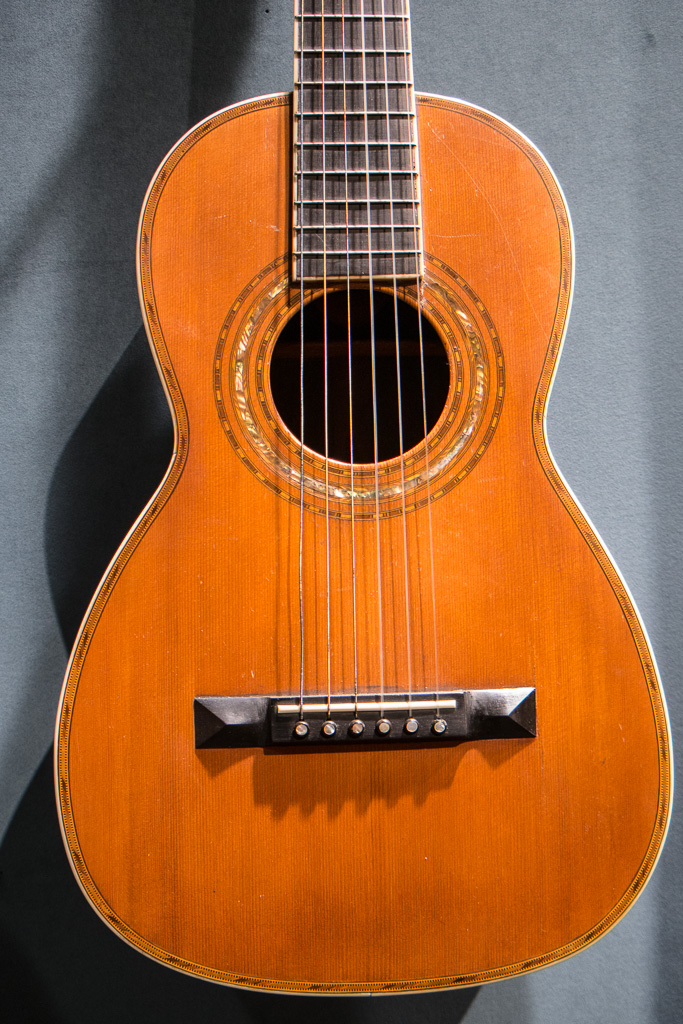 CF Martin Guitars Built by the Man Himself | DIY Fever