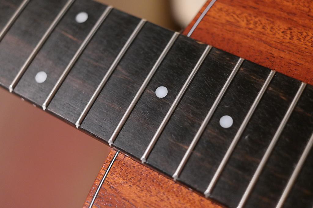 Reviews Guitars Taylor GS Mini DIY Fever Building My Own