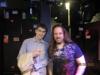 Petrucci Meet & Greet